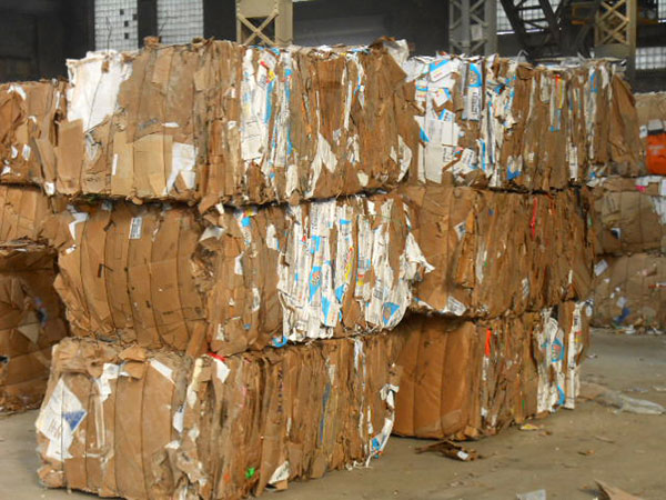 Accepted Materials Greenway Recycles Llc